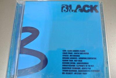CD ~ BLUE BLACK ~1998 EMIGRATION JAPAN COCE-1003