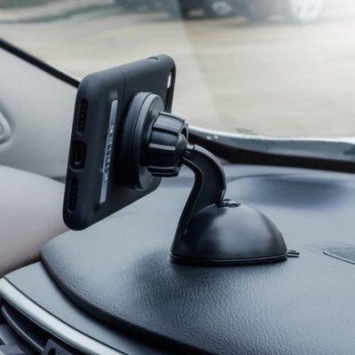 SEIDIO Car Dash Mount黏性吸盤磁吸手機座架 DILEX HTC U11支援 汽車 手機 車架