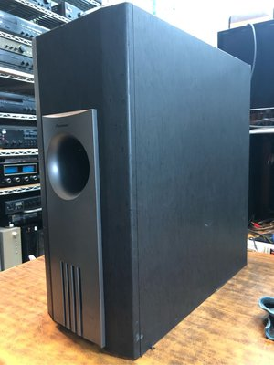 Pioneer S-DV55SW-k 給 XV-DV55 專用 超低音喇叭 + 5.1 輸出