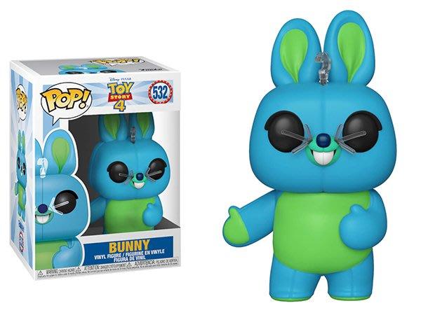 [Paradise]Funko POP! Toy Story4 玩具總動員4 -  Bunny - 兔崽子
