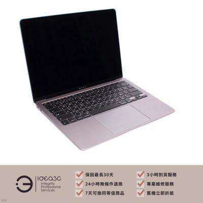 「標價再打97折」MacBook Air 13吋 i5 1.1G 太空灰【保固到2021年5月】8G 256G SSD A2179 2020年款 BY232