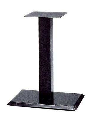 【南洋風休閒傢俱】餐廳家具系列-單管桌腳  餐桌腳 餐廳桌腳 (金615-20)