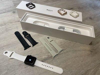 Apple Watch 3  38mm GPS(售出)