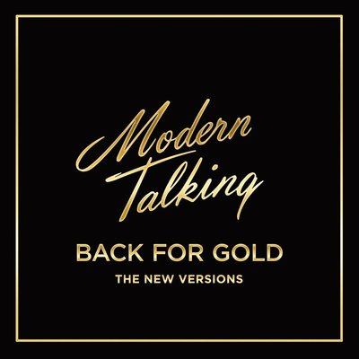 【SHOPWISE國際網LP】80年代的回憶 Modern Talking LP 全新德國版黑膠唱片