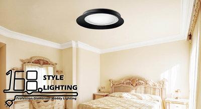 【168 Lighting】水汪汪《LED吸頂燈》(兩款)小款GE 81182-2