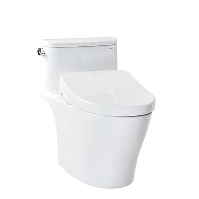修易衛浴~TOTO CCW887F1N 單體式馬桶