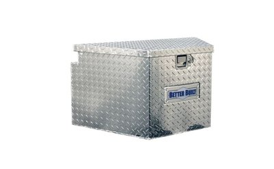 DJD19040341 CROWN TRAILER TONGUE 後置工具箱 預定進口 依當月報價為準