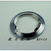歲月痕跡~ AI EOS 轉接環 含7代晶片 NIKON EOS 60D 6D 7D 5D2 5D3 700D 轉接環