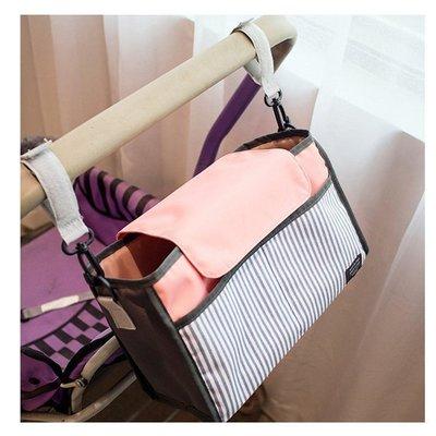 2016熱銷新款韓國推車掛包 收納包 時尚媽咪袋 大容量媽咪包 分隔包外出包