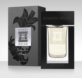 Ramon Bejar Jasmine Maat 瑪亞特茉莉 75ml  綠感茉莉 國外代購