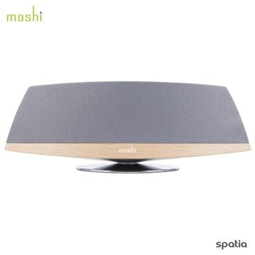 Moshi Spatia AirPlay 無線音響
