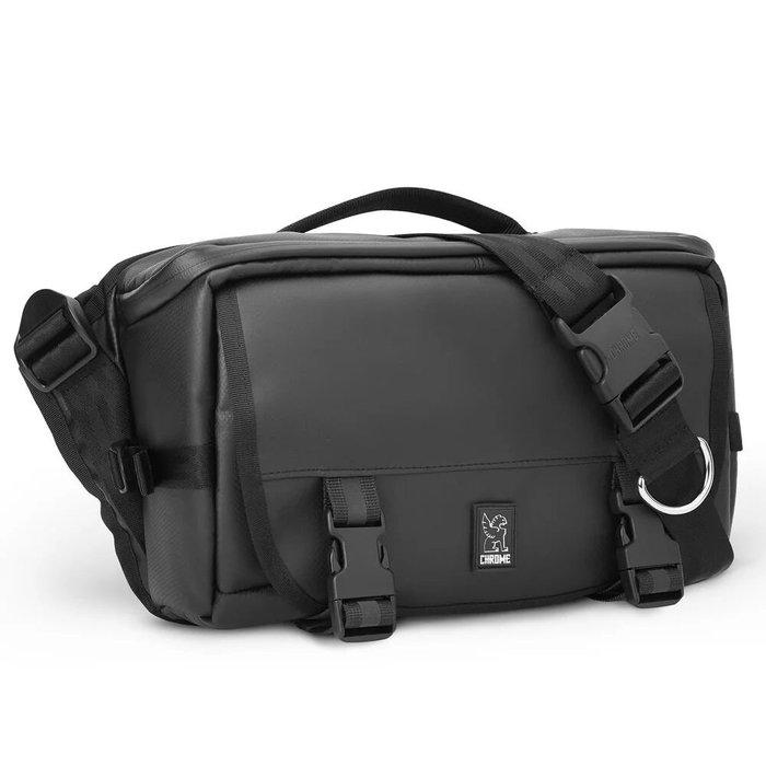 { POISON } CHROME NIKO CAMERA SLING BAG 專業型單肩攝影後背包相機包