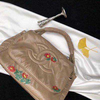 降價💫💫日本中古二手💕💕香奈兒vintage Chanel(夢露🇰🇷🇯🇵現貨實拍)