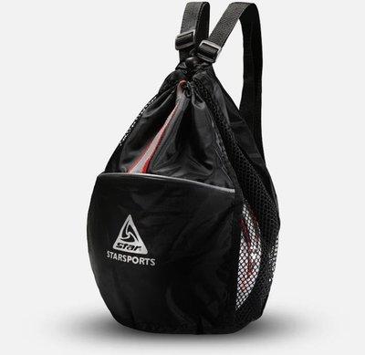 球包籃球包足球包排球包雙肩球包訓練包STAR正品足球袋籃球袋