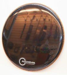 *JP樂器*AQUARIAN-Classic Black CC20BK 鼓皮 22吋