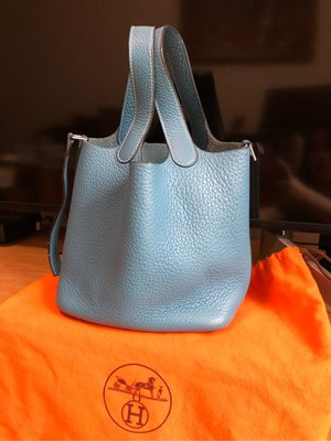 HERMES pivoting FOR 5715 訂金20000