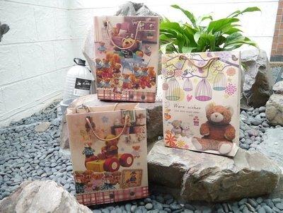 嬰兒毯嬰兒被洞洞毯送禮專用『禮品袋』