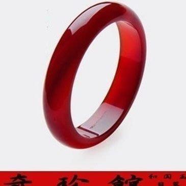 紅瑪瑙手鐲手圍17~19.5A貨-開運避邪投資增值[附保證書][奇珍館]62a27