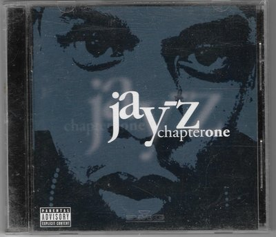 Jay Z / chapter one /二手