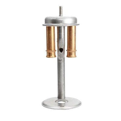 全新未使用 coleman 288.285中燈燃燒架/煤油燈/汽化燈