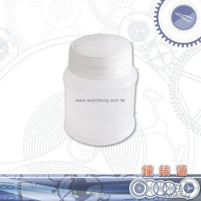 【鐘錶通】16C.1301 防水油補充瓶 / 高濃度防水油30ml ├鐘錶工具/手錶工具/修錶工具┤