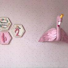 〖洋碼頭〗ins北歐風創意簡約立體動物頭壁掛少女心兒童房間臥室裝飾牆掛件 mlb186