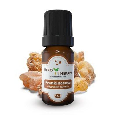 『植物療法』HERBS THERAPY Frankincense  乳香精油 10ml x 3瓶=30ml