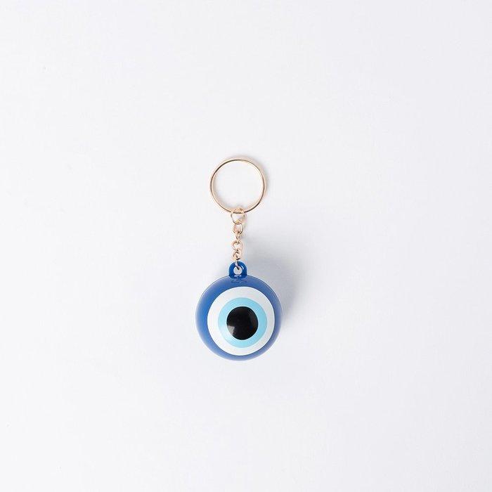 DOIY 命運眼球-鑰匙圈