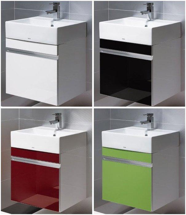 《101衛浴精品》TOTO L710CGUR 面盆專用浴櫃 TO-710 結晶鋼烤浴櫃 不含臉盆及龍頭【貨到付款免運費】