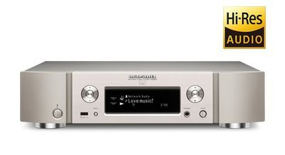 marantz NA8005 網路音樂播放機 日本平行輸入