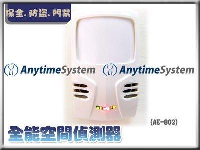 安力泰系統~全能空間偵測器---直購價$1500元