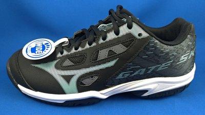 美津濃 MIZUNO 最新上市 3E寬楦排球鞋 羽球鞋 GATE SKY PLUS 型號 71GA204019 [55]