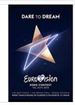 歐洲歌唱大賽2019特輯3DVD,Eurovision Song Contest Tel Aviv 2019 進口全新