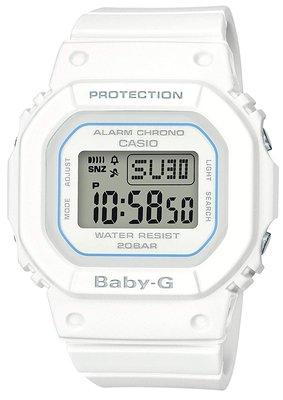 日本正版 CASIO 卡西歐 Baby-G BGD-560-7JF 女錶 女用 手錶 日本代購