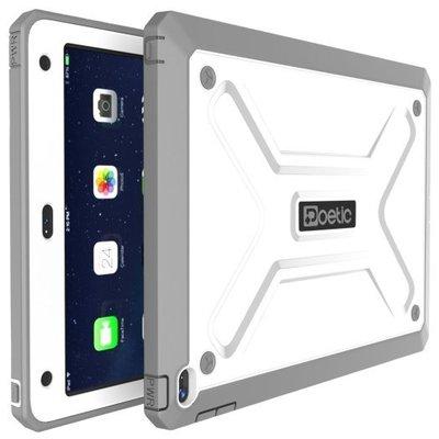 白色!! ※台北快貨※美國原裝進口 Poetic Evolution 輕量保護套** iPad Air 2 專用