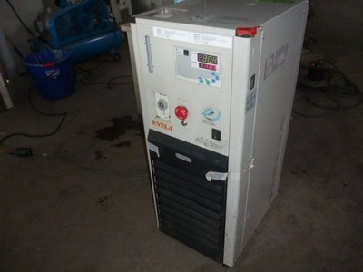 EYELA NCC-3000A 低溫恆溫水槽 循環水機 冰水機