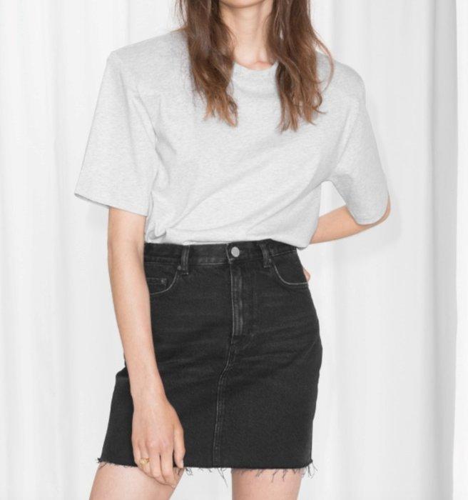 【代購】歐洲 極美刷色 牛仔褲 黑灰