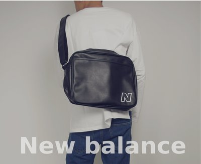 Myplace.com 代購【New Balance 側背包】