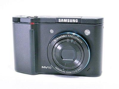 *羅浮工作室=免郵資,功能保固*SAMSUNG NV10 數位相機* 降