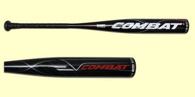Combat Portent 複合纖維硬式棒球棒(33吋/30oz)