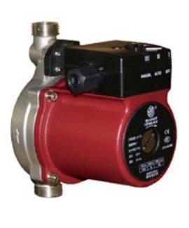 現貨不鏽鋼120W超靜音熱水器加壓機 熱水加壓機 熱水加壓馬達 熱水抽水機 熱水抽水馬達