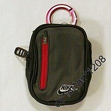 Japan NIKE pouch bag Red Zip 100% NEW NSW 電話 袋 手機 套 相機 保護套 Galaxy sb air jordan aj max zoom htm