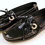 喬瑟芬【BALLY 】黑色漆皮革休閒鞋(女EU37)Made in Italy~全新真品!清倉特賣!