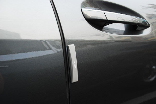 ☆光速改裝精品☆前後車門 防撞條 橡膠軟門邊防撞膠 防擦條 車門防撞貼