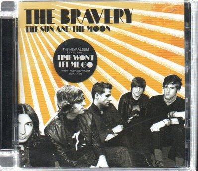 The Bravery 大無畏樂團 太陽與月亮 再生工場 02