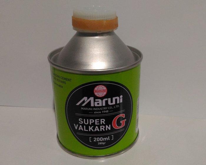 【鎮達】日本 MARUNI 補胎膠水 補片膠水 補片硬化接合劑 輪胎膠水