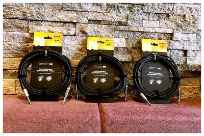 免運費 比利時品牌 Stagg N系列 NGC6SWR 6M 防爆音導線 吉他 電吉他 貝斯 進階 導線