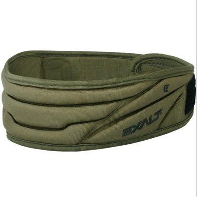 [三角戰略漆彈] EXALT NECK PROTECTOR 護頸 - 橄欖綠 (漆彈槍,生存裝備,護具,人身部品)