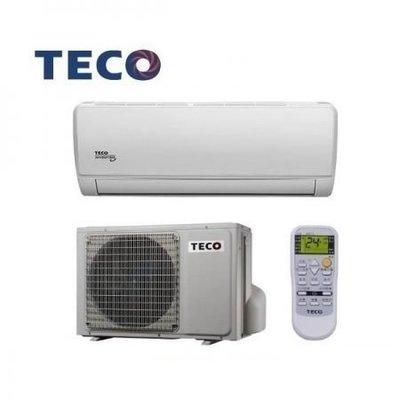 (含標準安裝)TECO東元 MS80IH-BV/MA80IH-BV 約15坪 CSPF一對一變頻冷暖分離式冷氣