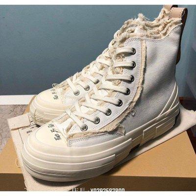 正品xVESSEL G.O.P. Hoghs Paisley Fluorescence 漸變高幫 腰果花 F20X008YW休閒運動鞋